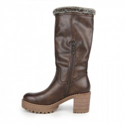 Chika10 Bota Marron/Brown PILAR 09