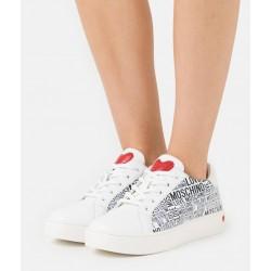 sneakers de moschino